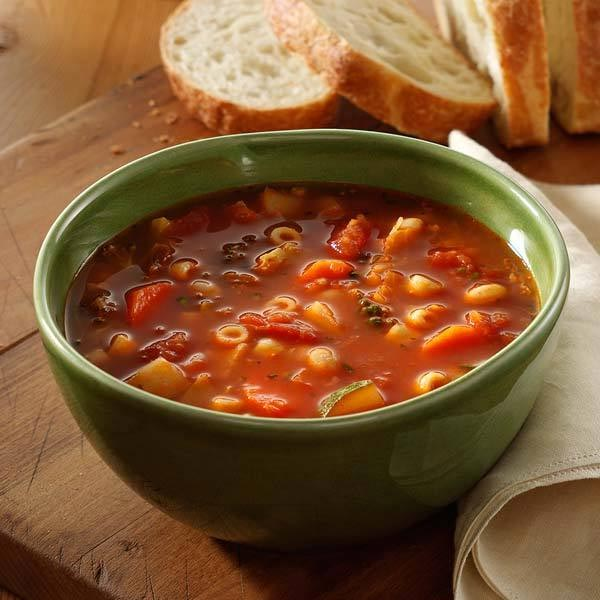 soup-minestrone
