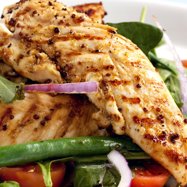 ABF House Grilled Chicken Tenders