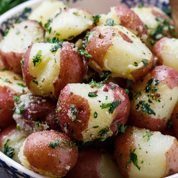 parsley-potatoes
