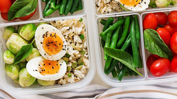 What is Meal Prep?